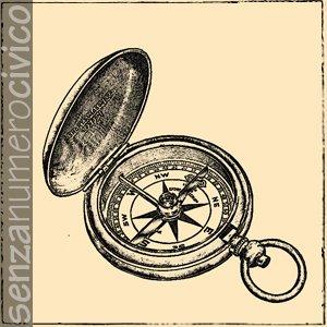 illustrazione bussola