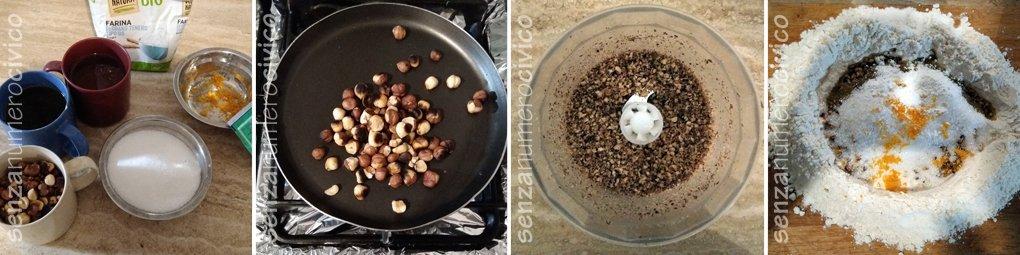tisichelle ricetta passo passo