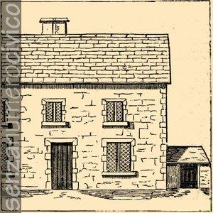 illustrazione casa