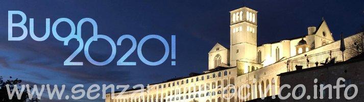 Assisi, simbolo di pace