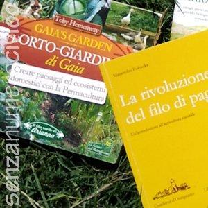 libri di agricoltura alternativa