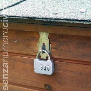 progettare chiusure sicure