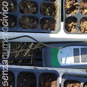 termostato per semenzaio